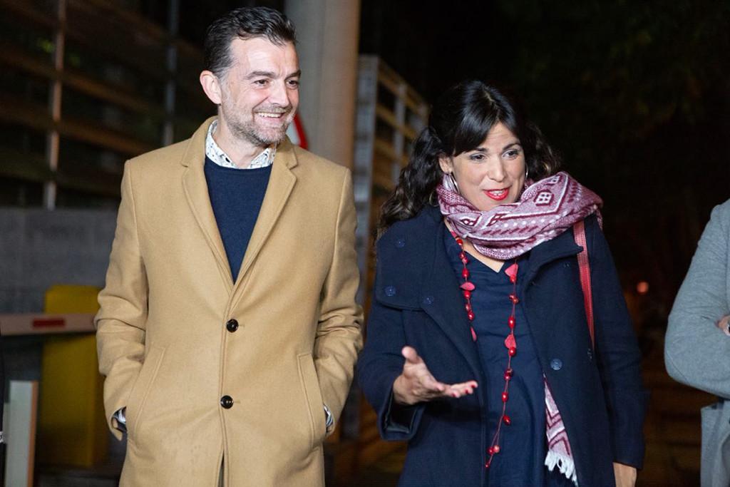 Adelante Andalucía rechaza el intento de Cs de «blanquear su pacto vergonzante con la extrema derecha xenófoba, homófoba, autoritaria y franquista»
