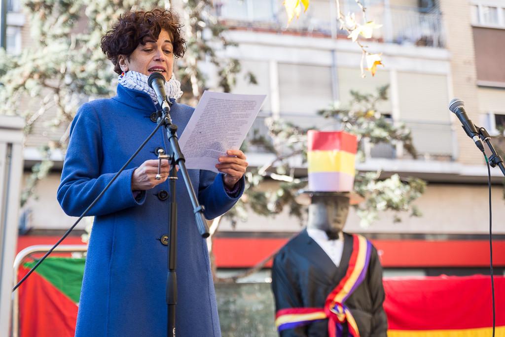 Torrero celebra el XXI aniversario de la proclamación de su República Independiente