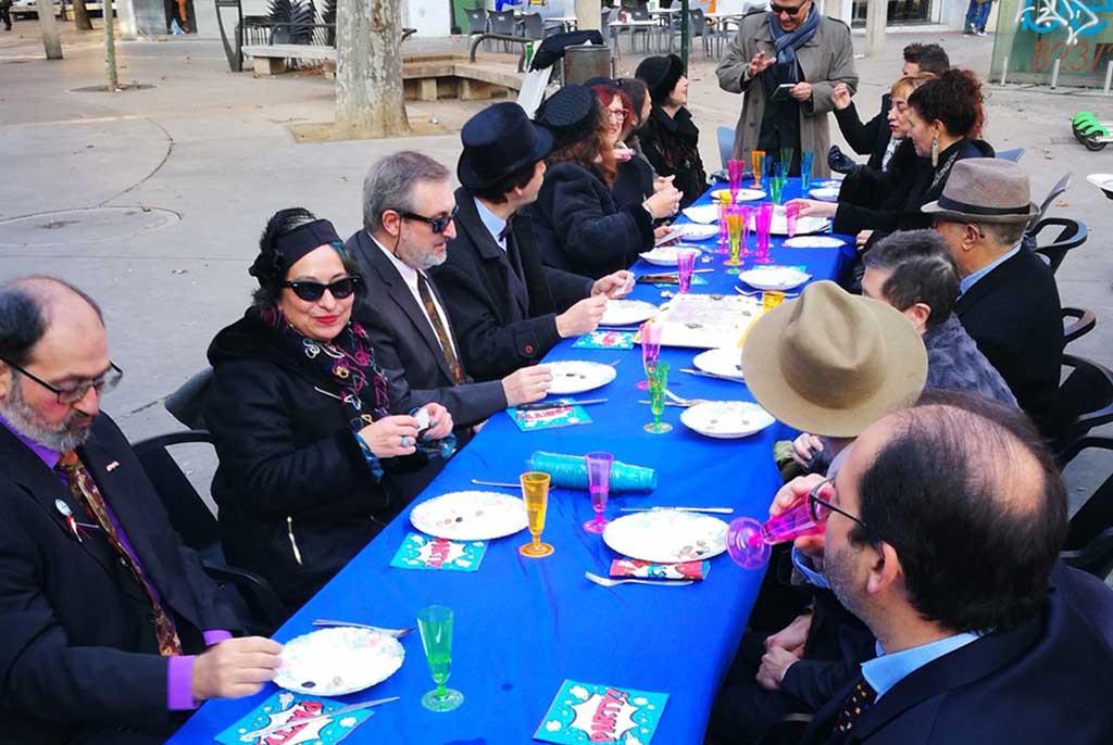 RAPA celebrará el Día de los Santos Inocentes frente a las oficinas de la Consejería de Desarrollo Rural y Sostenibilidad