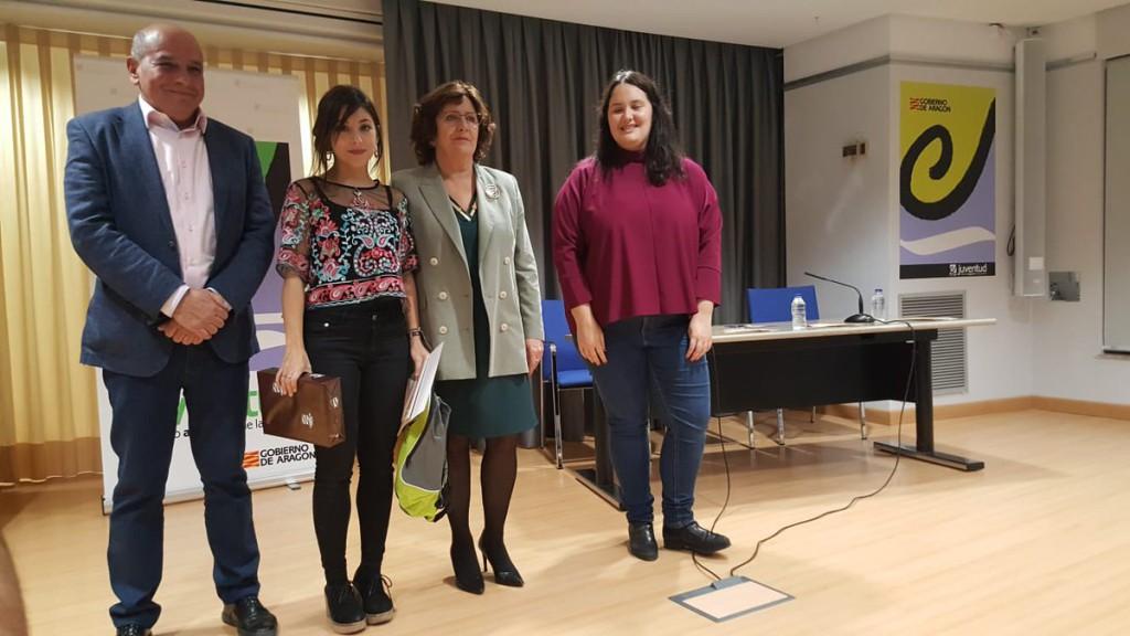 'Réquiem' de Bárbara Giménez, primer premio del IV Concurso de Microrrelatos contra la Violencia Machista 'Jóvenes con mucho que contar'