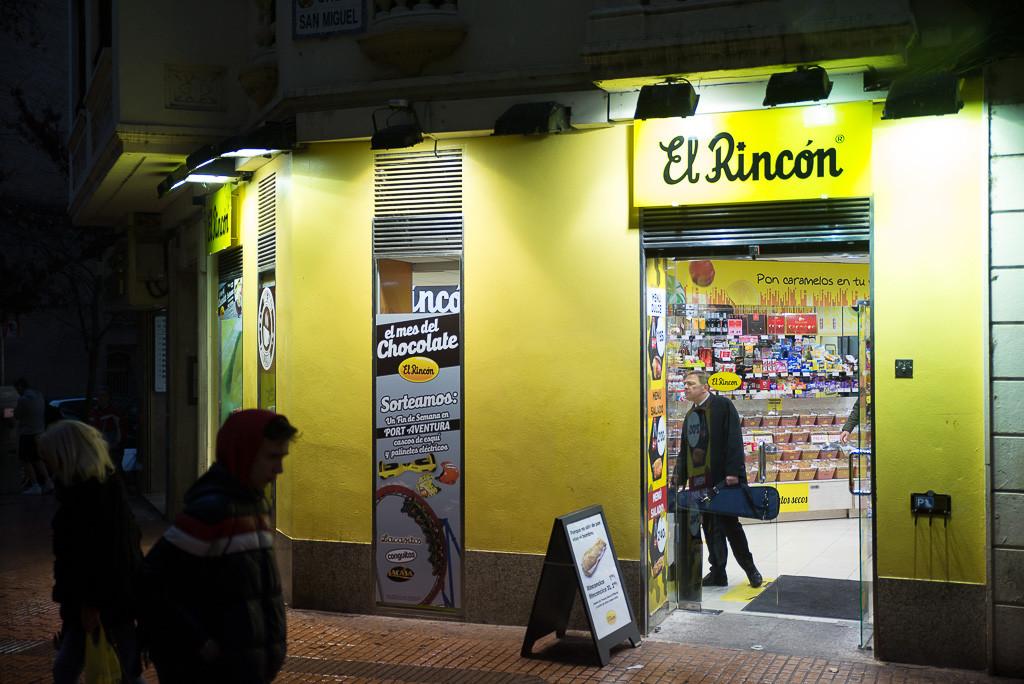 La huelga en Frutos Secos El Rincón se mantiene tras no llegar a un acuerdo en el SAMA