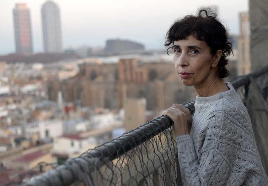 La justicia griega condena a Lola Gutiérrez a 17 meses de prisión por intentar ayudar a un menor a reencontrarse con su familia