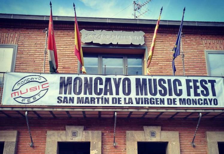 Música para todos los gustos en la VIII Edición del Moncayo Music Fest