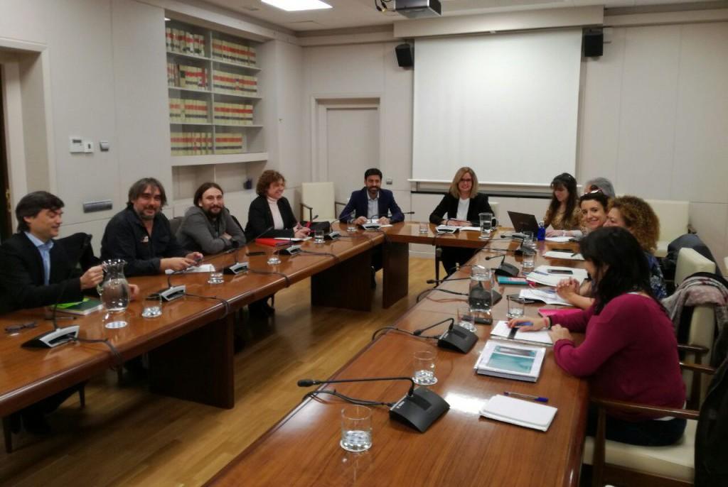 Zaragoza reclama al Gobierno español, junto a otras ciudades, instrumentos para poder limitar los aumentos de los precios del alquiler