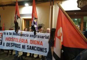 Inspección de Trabajo sanciona a Rokelín «por incumplir la legislación sobre jornada máxima diaria» y el descanso mínimo entre jornadas