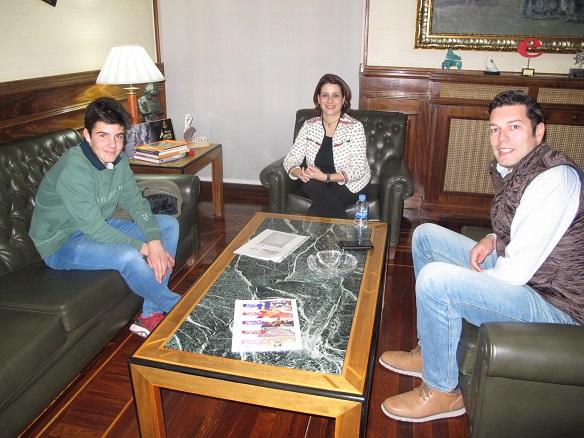 5.000 firmas en tres días en contra el parque taurino infantil de Teruel