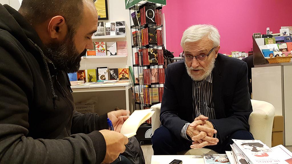 Foto: Iker González Izagirre.