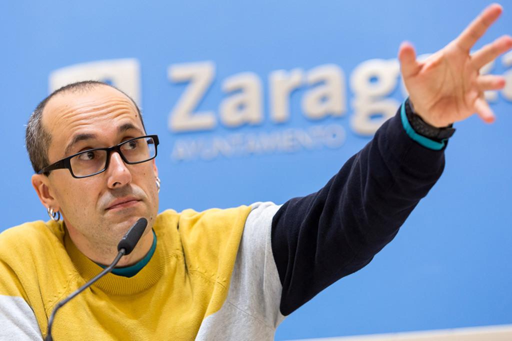 El Ayuntamiento de Zaragoza ahorra 200.000 euros al año al mejorar la inspección de la contrata de limpieza