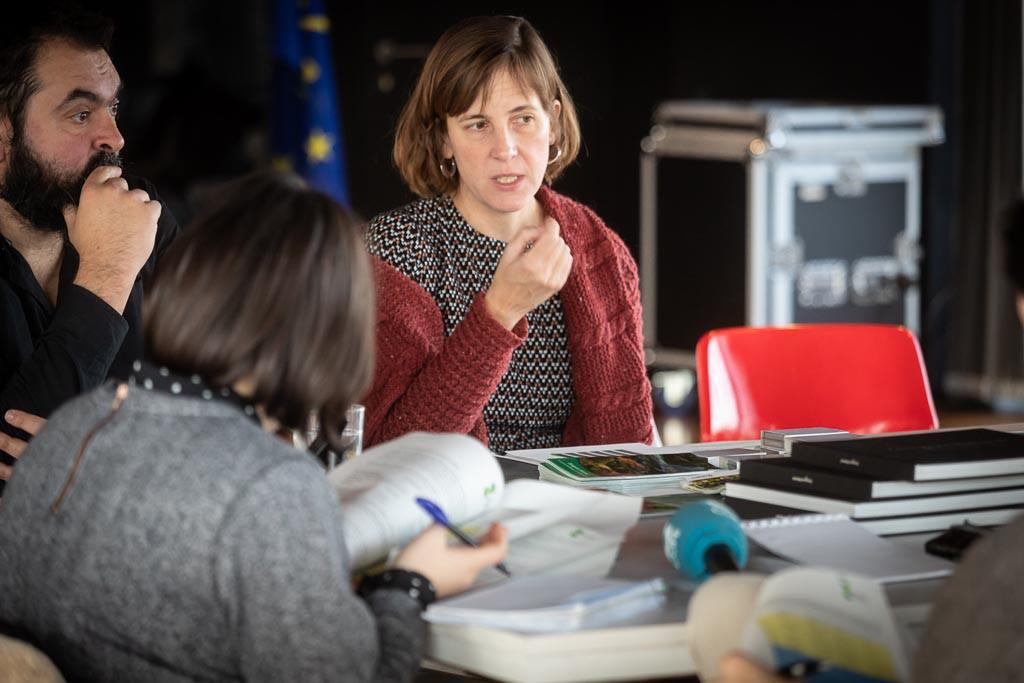 """Teresa Artigas: """"Hemos sentado las bases para construir la Zaragoza sostenible del futuro"""""""