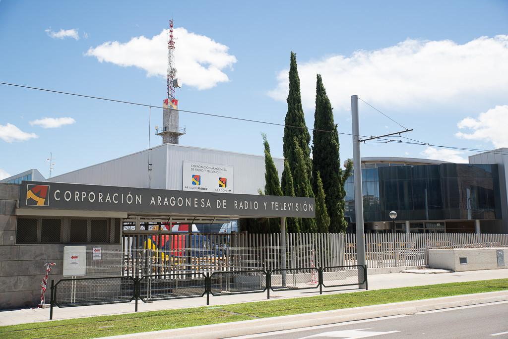La información en Aragón TV: una privatización encubierta en la televisión territorial pública