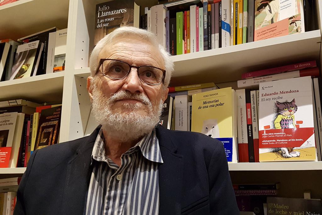 """Marciano Sánchez: """"Muy pocos gobiernos se pueden permitir atacar el sistema de salud público"""""""