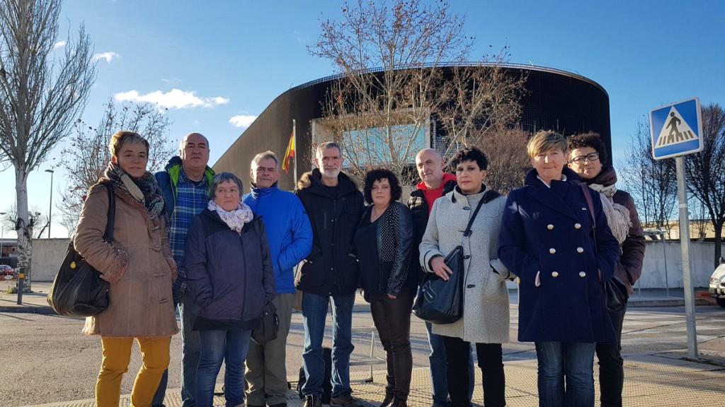 Las acusaciones contra los jóvenes de Altsasu son desmontadas por las declaraciones de nuevos testigos