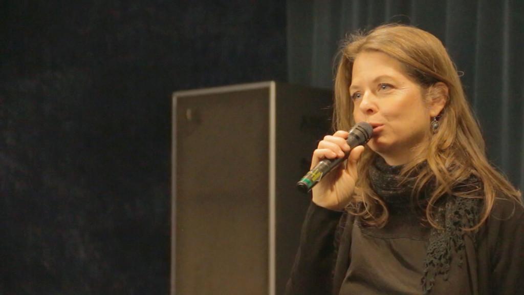 """Almudena Carracedo, codirectora de 'El Silencio de Otros', premio Forqué al mejor documental: """"Hay mucha hambre por saber, también entre la gente joven"""""""