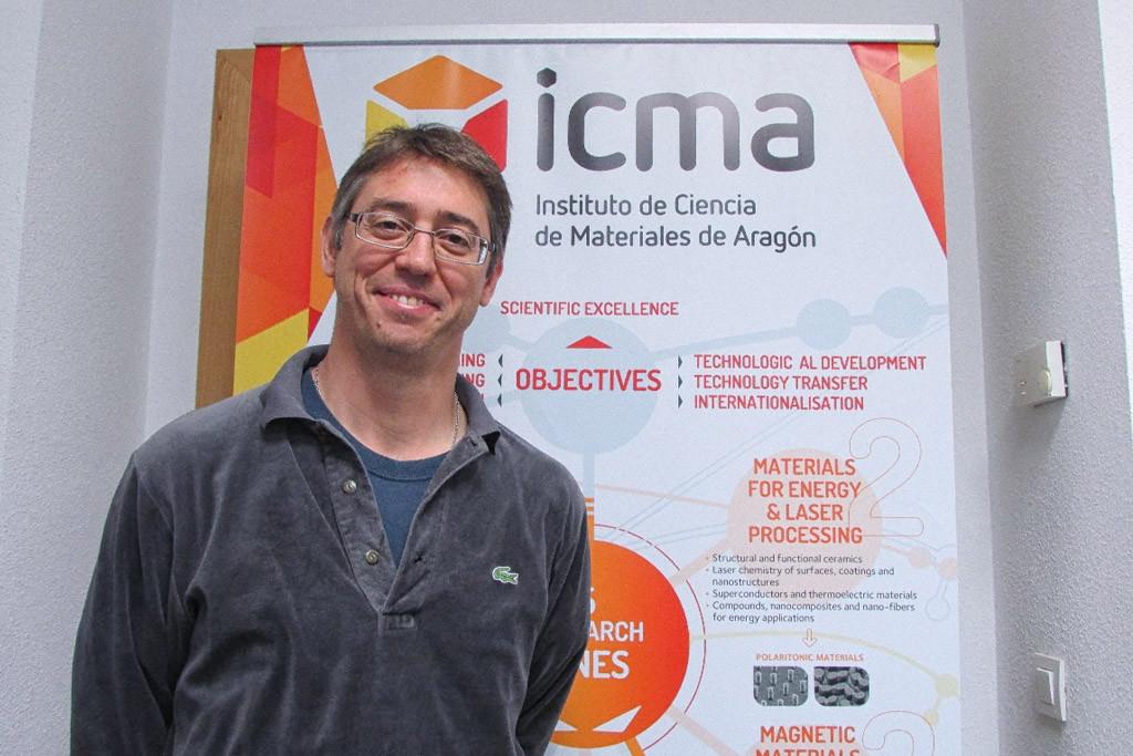 Investigadores del ICMA estudian cadenas elementales de grafeno capaces de modular sus propiedades electrónicas