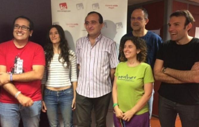 IU Zaragoza Ciudad abre un proceso de primarias para la presentación de candidaturas a las elecciones municipales