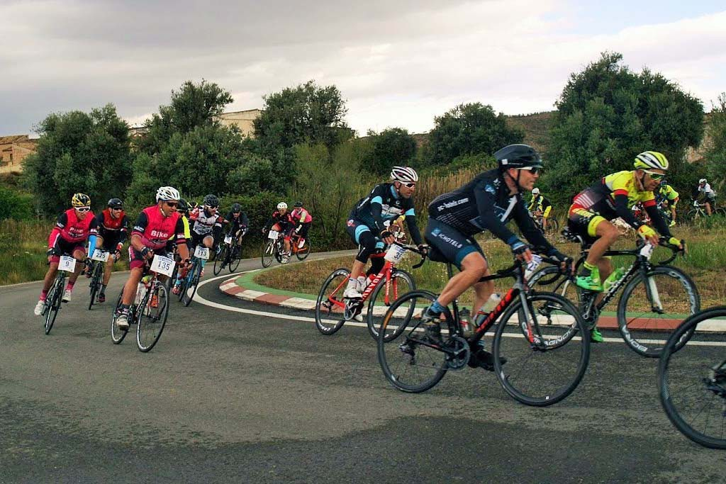 Los hermanos Induráin formarán parte de la segunda edición del 'Sesé Bike Tour 2019'