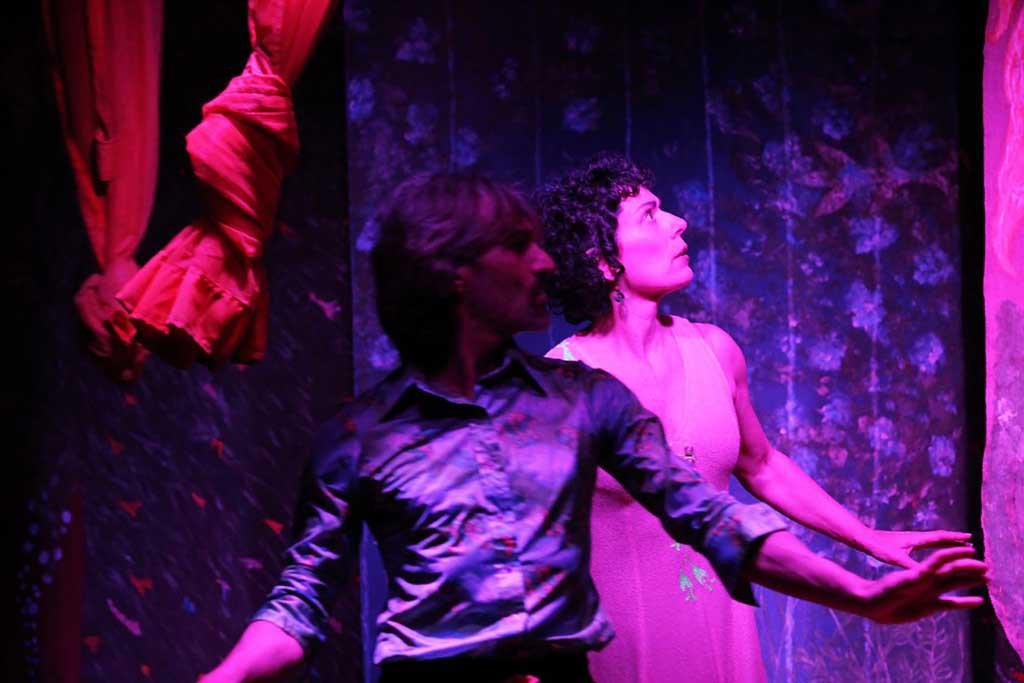 """Zig Zag presenta """"Jardín secreto"""", danza y música para los más pequeños"""