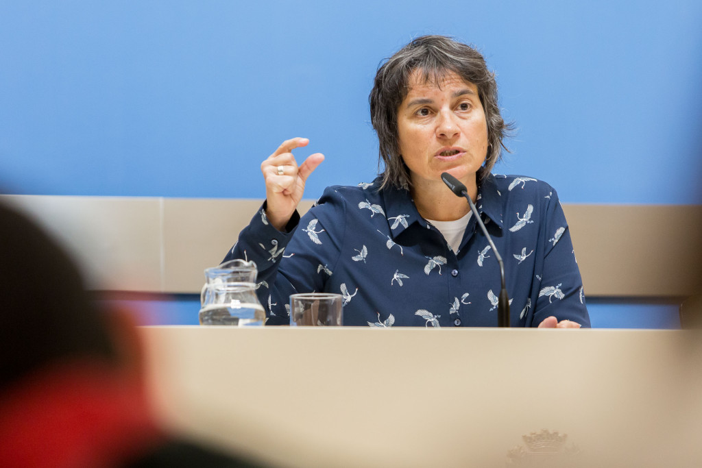 Zaragoza en Común alerta de que las Ayudas de Urgencia podrían retrasarse o suspenderse