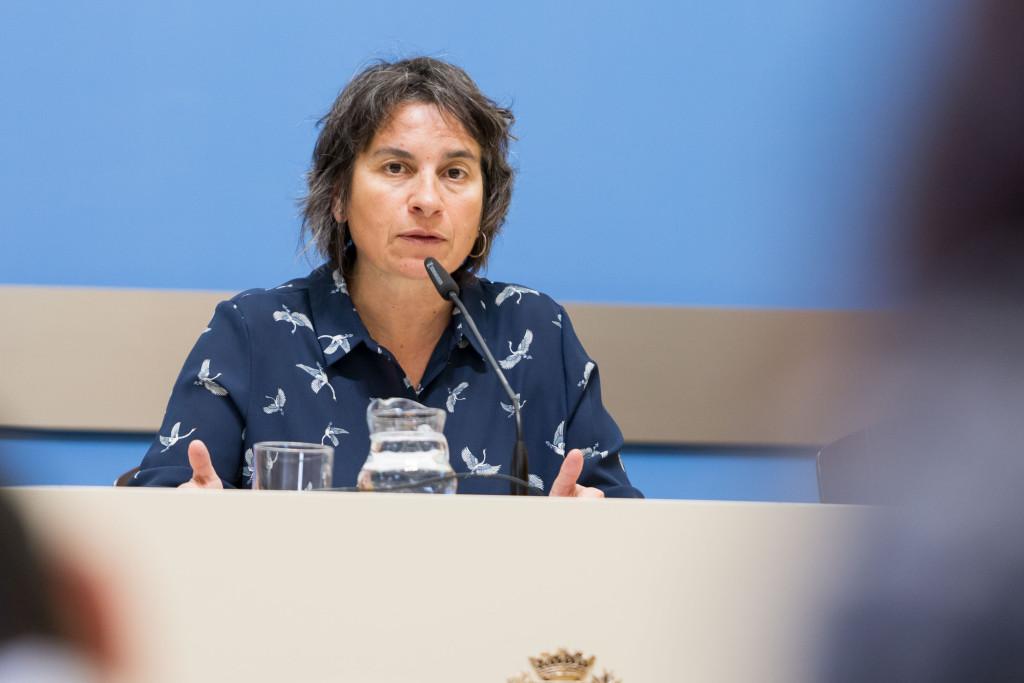 """ZeC lamenta que PP y Ciudadanos """"no estén pensando en los grandes retos"""" de la ciudad en materia de sostenibilidad y reducción de la desigualdad"""