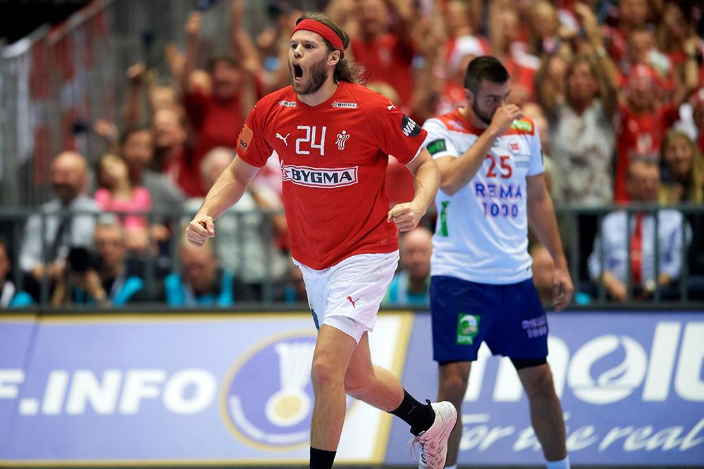 El Mundial de balonmano masculino llega a la 'main round' con Croacia, Dinamarca y Suecia invictas