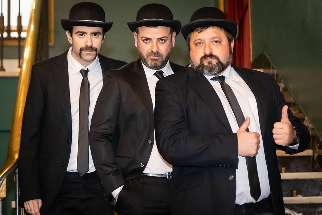 Mundo Cretino producciones presenta su espectáculo en el Teatro del Mercado