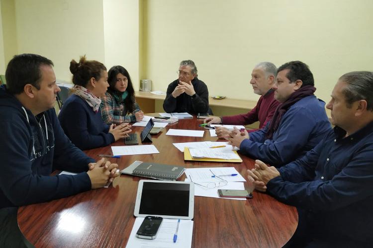Recta final y valoración del proyecto La Hoya Verde en A Plana d'Uesca