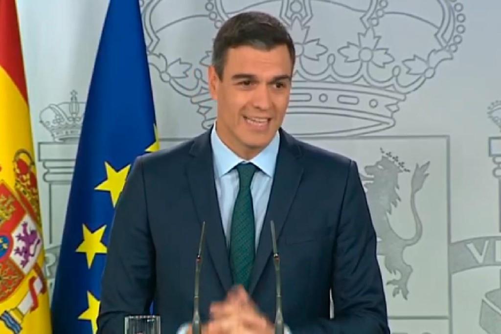 """Pedro Sánchez fuerza a Nicolás Maduro a convocar elecciones """"libres y democráticas"""" antes de ocho días"""