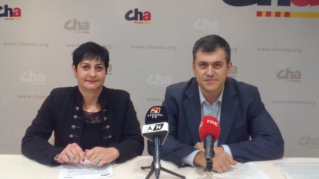 """CHA Huesca lamenta el oportunismo y la crispación que se crea con la """"excusa"""" de las personas menores de edad no acompañadas"""