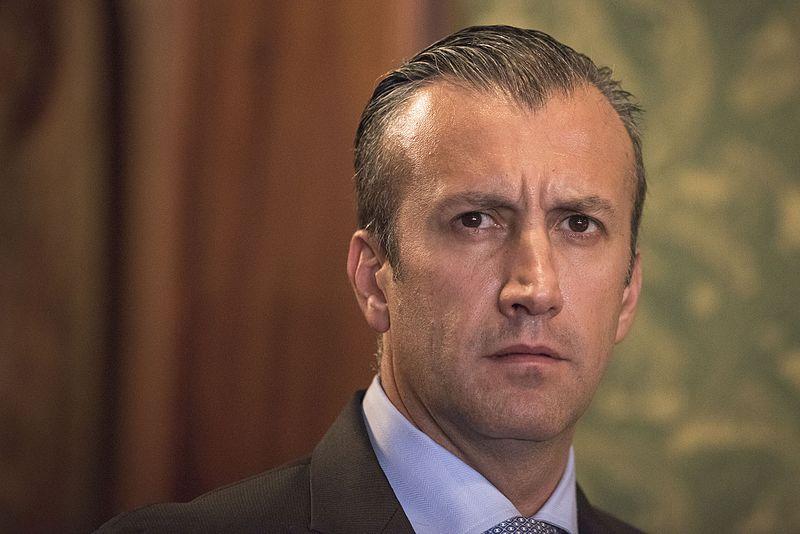 """El gobierno venezolano tacha el ultimátum de Pedro Sánchez como """"repudiable"""""""