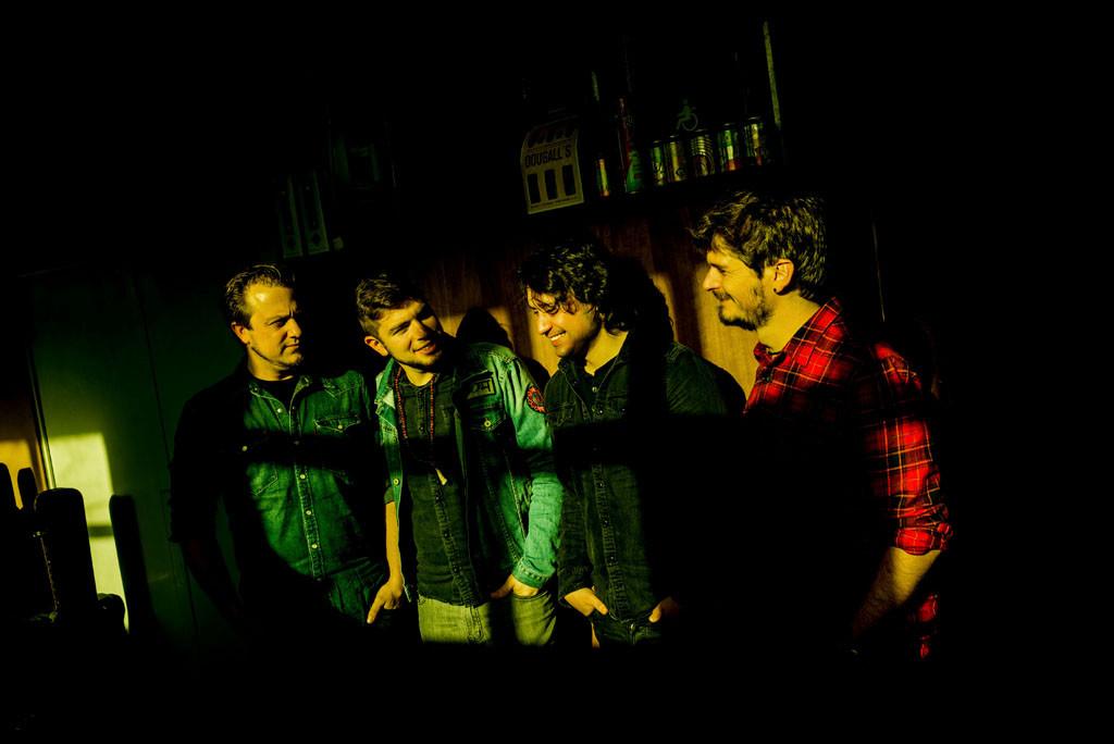 """The Kleejoss Band presenta en Las Armas su nuevo álbum, """"El Secreto"""""""