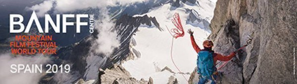 Tour Mundial del BANFF Mountain Film Festival