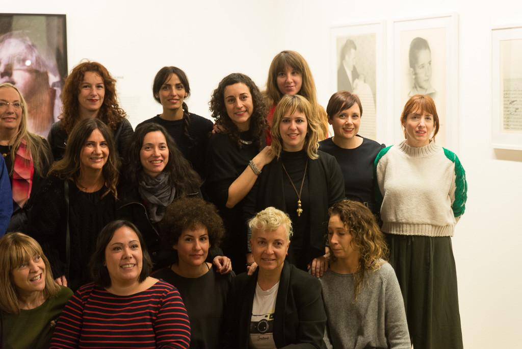 expo mujeres 4F_foto- Pablo Ibáñez-3