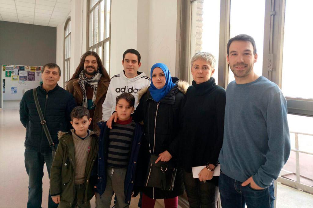 Chahrazed busca piso: Inmobiliarias, buitres y desahucios invisibles