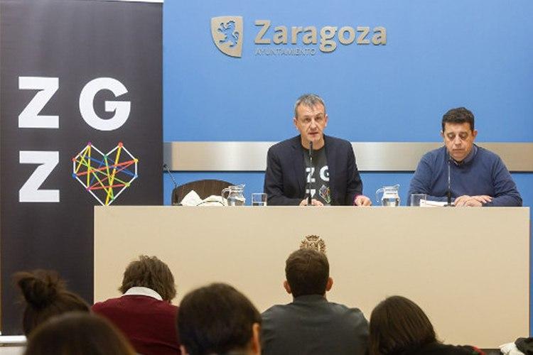 Zaragoza te quiere, la nueva e inspiradora marca turística de la ciudad