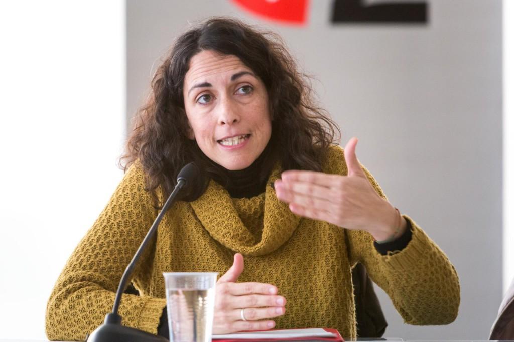 Elena Giner valora positivamente la gestión al frente de su consejería por haber incentivado la presencia activa de la ciudadanía en la toma de decisiones