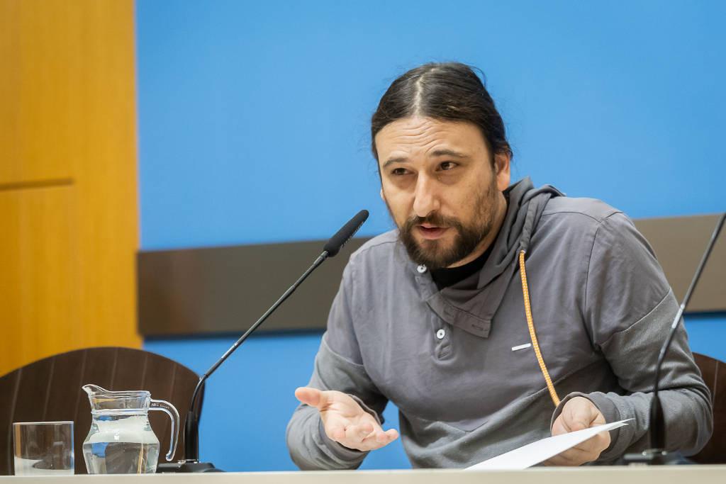 Ninguna entidad financiera mejora las condiciones del Banco Europeo de Inversiones para llevar a cabo el Plan de Vivienda de Zaragoza