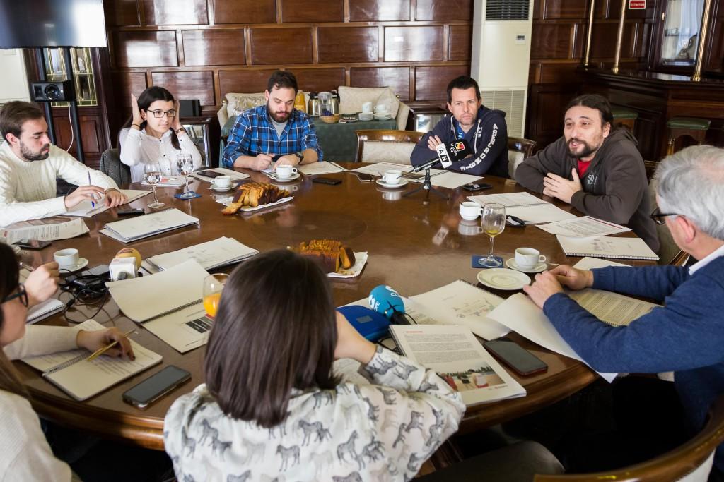 Las ayudas para la rehabilitación de viviendas generan 13,6 millones de euros de inversión en Zaragoza