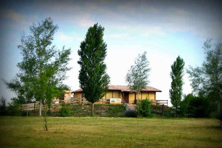 Podemos Aragón propone poner en funcionamiento el Centro de Recuperación de fauna silvestre del sur de Aragón