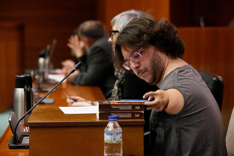 Aragón aprueba crear nuevas medidas para frenar el repunte de desahucios en el ámbito del alquiler