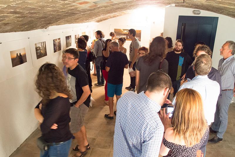 Vuelve la 'Convocatoria Emergentes' dentro del Festival de Fotografía de Barbastro