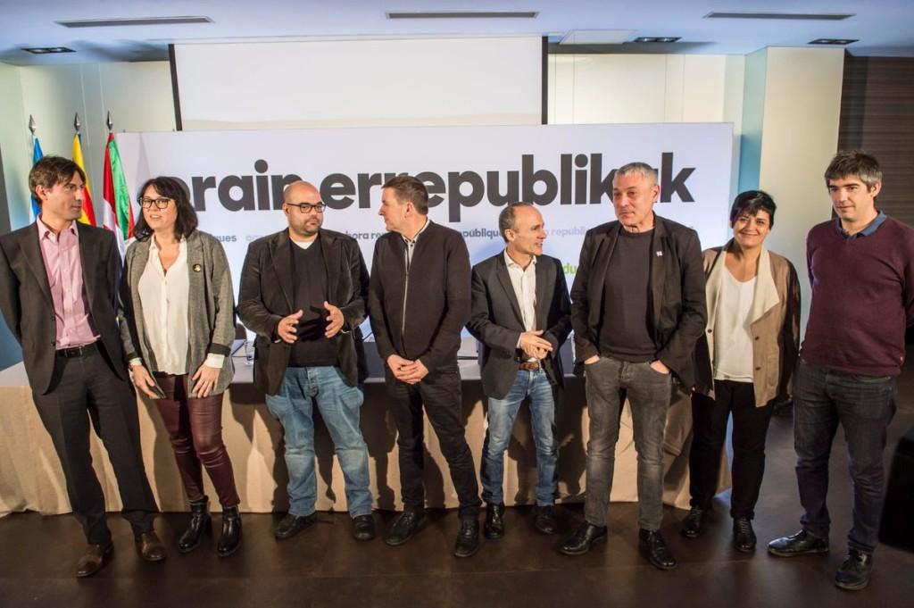 """Puyalón de Cuchas participará en las europeas en la coalición """"Agora Republicas"""""""
