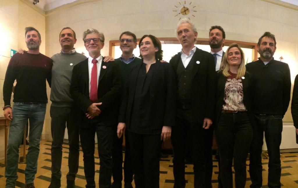 Zaragoza firma un compromiso internacional con las personas refugiadas en la 'alianza de ciudades solidarias'