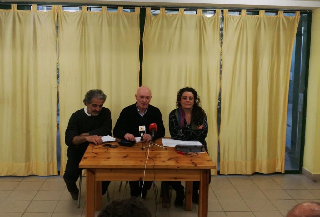 Alto Aragón en Común concurrirá a las elecciones generales en coalición con Unidas Podemos