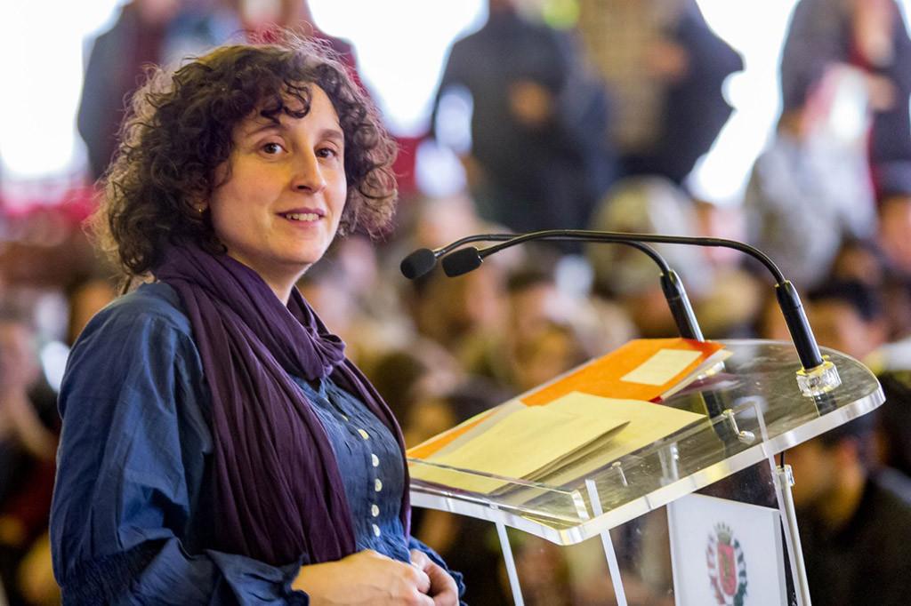 Zaragoza ha ampliado en un 61% su inversión en políticas de igualdad en los últimos cuatro años, con el feminismo en el centro de la gestión