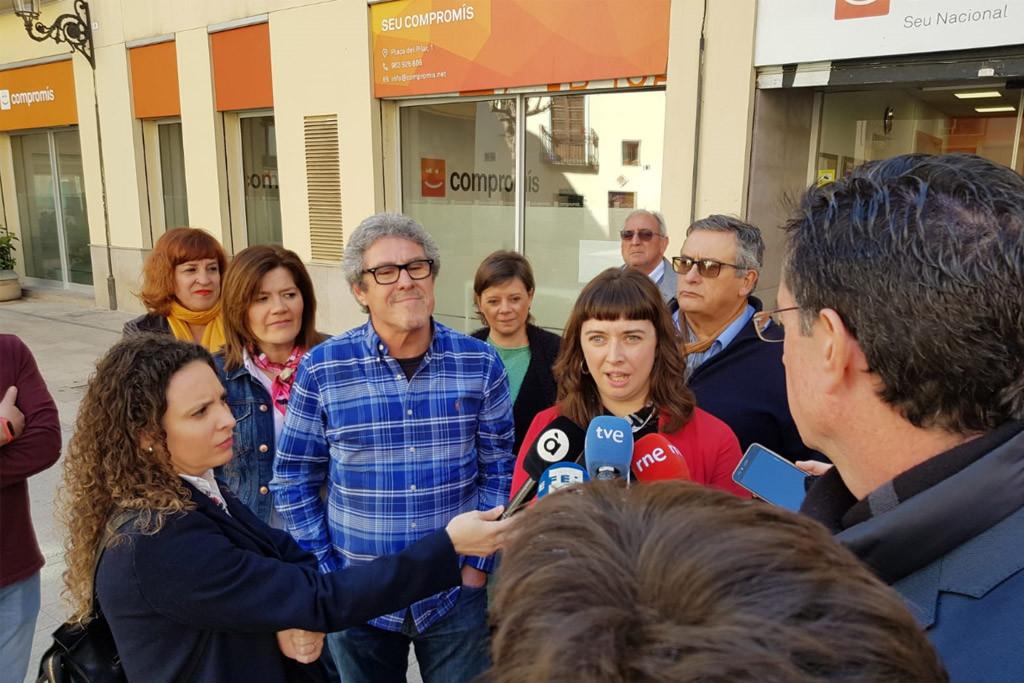 CHA aboga para las europeas por una coalición de «izquierdas, feminista, ecologista y que respete la diversidad plurinacional»