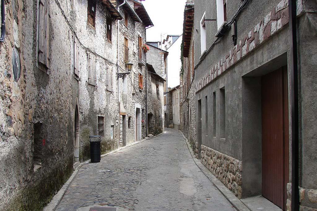 200.000 euros para asentar población estable en la Ribagorza