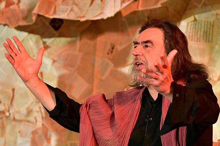 """El Silbo Vulnerado presenta a Luis Felipe Alegre en """"Sátira y sátiro"""" con música en directo"""