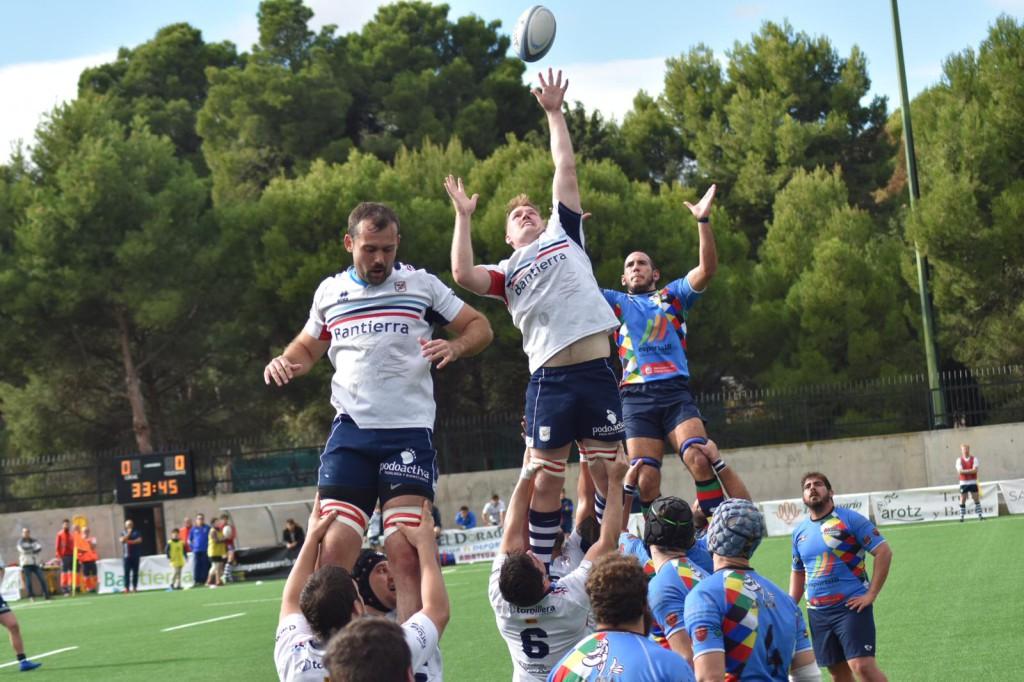 Bantierra Fénix, ya clasificado para el play off de ascenso, visita Mallorca