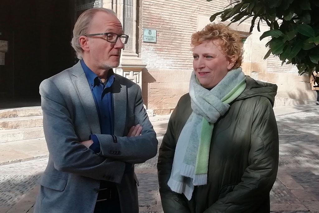 Cambiar Huesca pide la dimisión del alcalde por ocultar la existencia de una agresión sexual en San Lorenzo