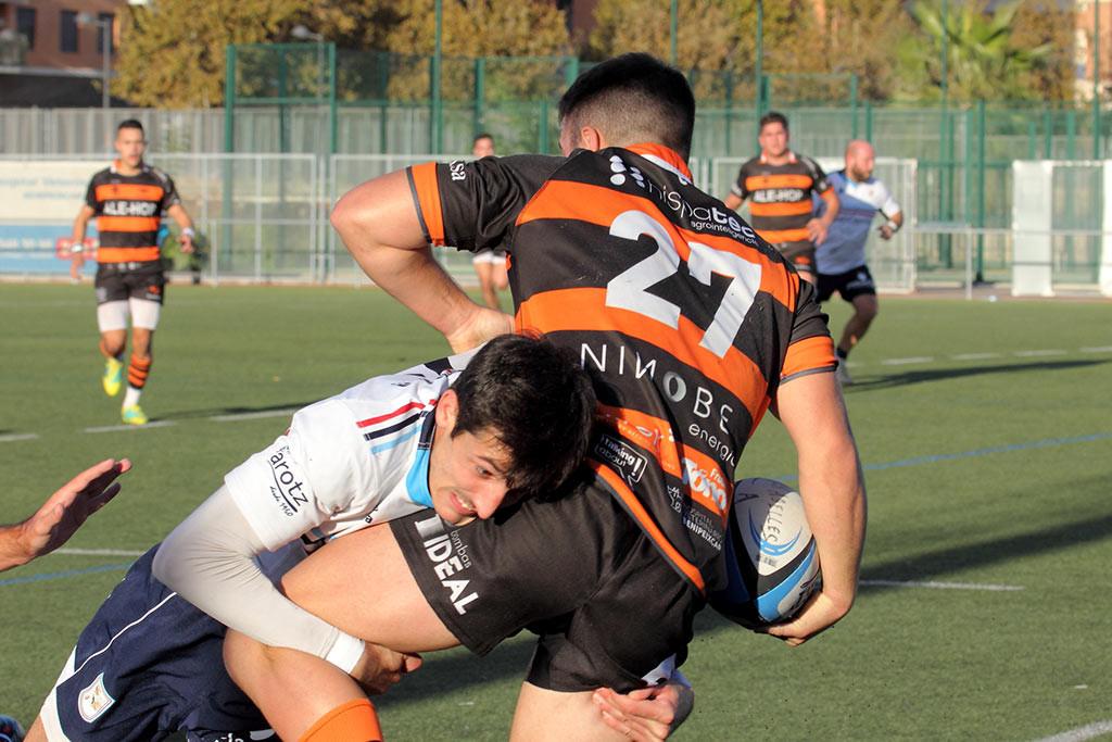 Bantierra Fénix contra Les Abelles en Zaragoza, un partido decisivo